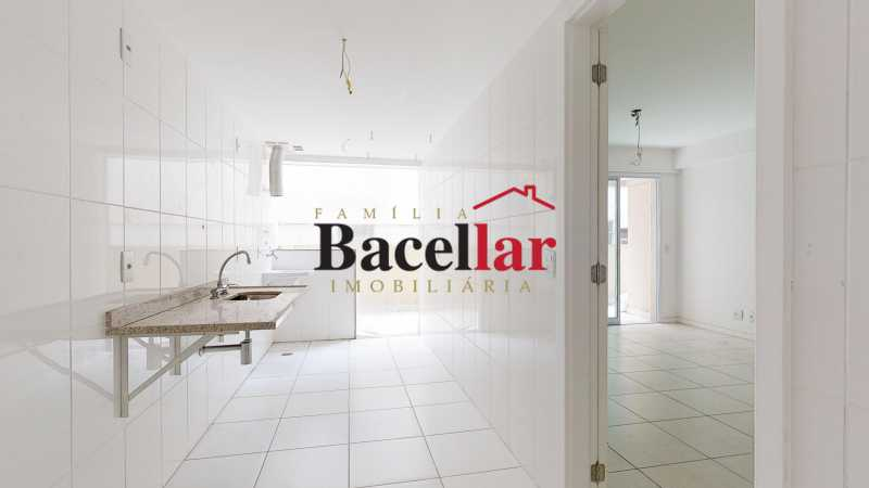 22 - Apartamento 2 quartos à venda Tijuca, Rio de Janeiro - R$ 620.000 - TIAP23134 - 23