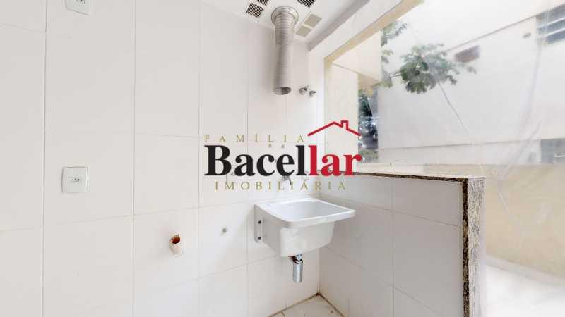 24 - Apartamento 2 quartos à venda Tijuca, Rio de Janeiro - R$ 620.000 - TIAP23134 - 25
