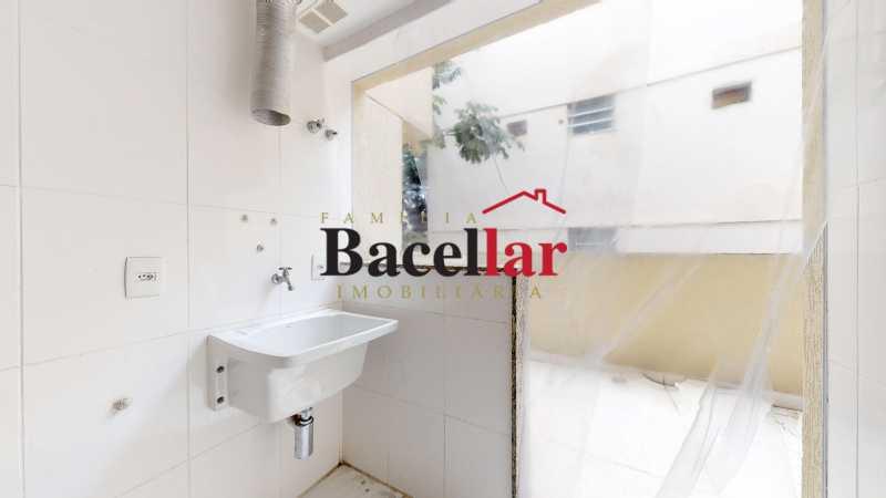 25 - Apartamento 2 quartos à venda Tijuca, Rio de Janeiro - R$ 620.000 - TIAP23134 - 26