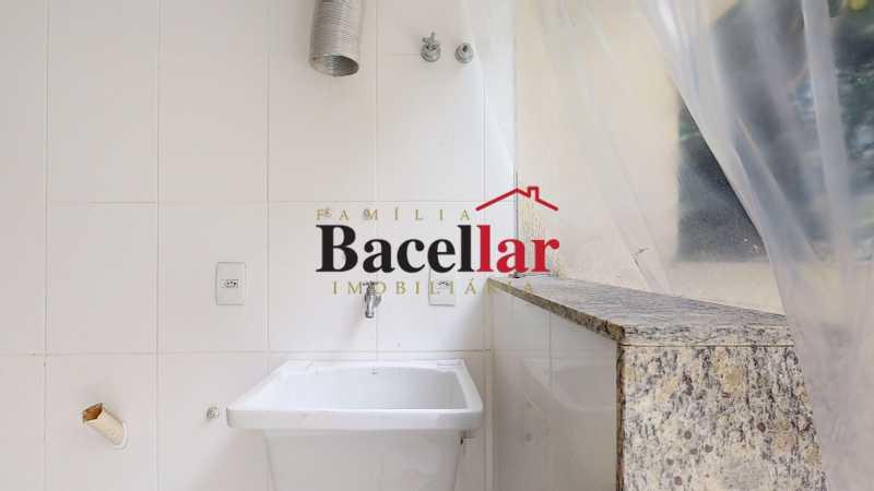 26 - Apartamento 2 quartos à venda Tijuca, Rio de Janeiro - R$ 620.000 - TIAP23134 - 27