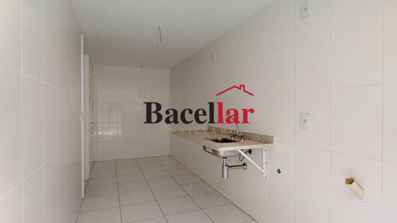 27 - Apartamento 2 quartos à venda Tijuca, Rio de Janeiro - R$ 620.000 - TIAP23134 - 28