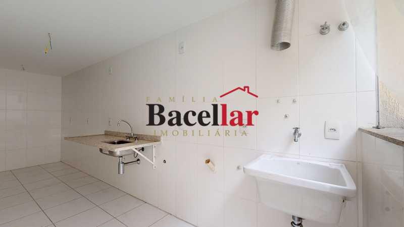 28 - Apartamento 2 quartos à venda Tijuca, Rio de Janeiro - R$ 620.000 - TIAP23134 - 29