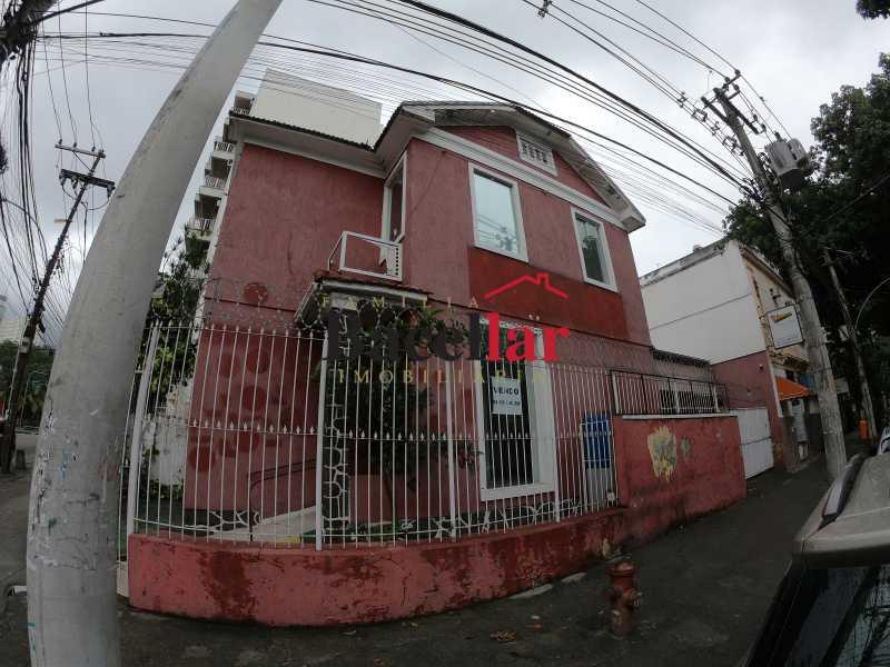 GOPR5131 - Casa Comercial 107m² à venda Rua José Higino,Tijuca, Rio de Janeiro - R$ 800.000 - TICC20001 - 1