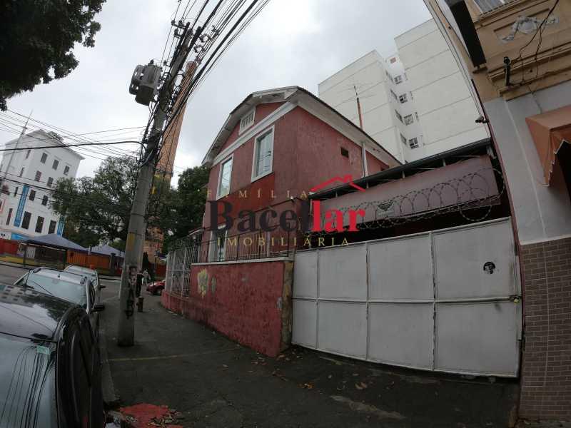 GOPR5132 - Casa Comercial 107m² à venda Rua José Higino,Tijuca, Rio de Janeiro - R$ 800.000 - TICC20001 - 3