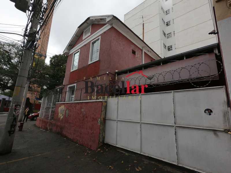 GOPR5133 - Casa Comercial 107m² à venda Rua José Higino,Tijuca, Rio de Janeiro - R$ 800.000 - TICC20001 - 4
