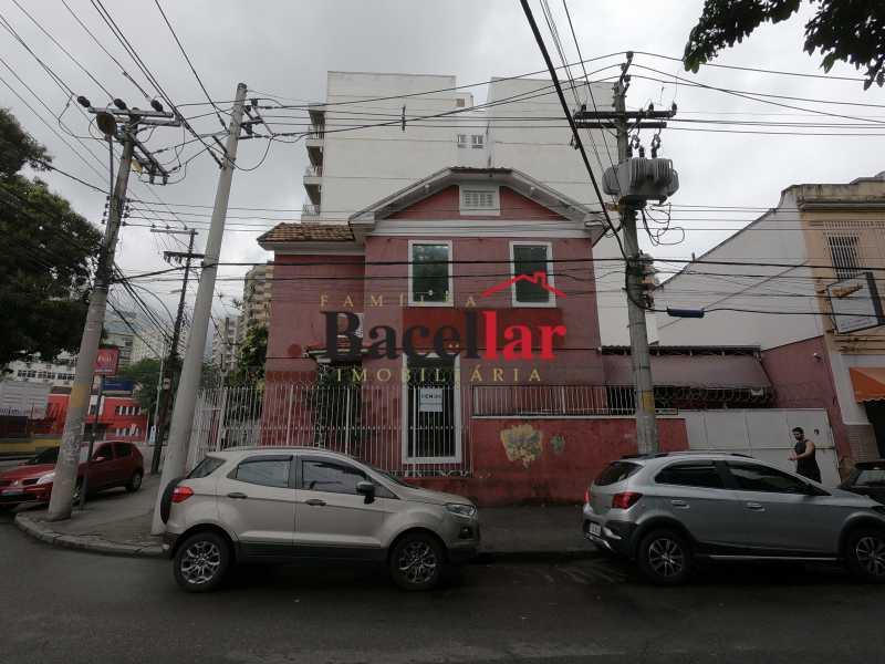 GOPR5134 - Casa Comercial 107m² à venda Rua José Higino,Tijuca, Rio de Janeiro - R$ 800.000 - TICC20001 - 5