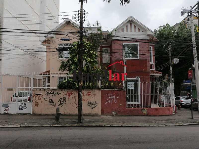 GOPR5136 - Casa Comercial 107m² à venda Rua José Higino,Tijuca, Rio de Janeiro - R$ 800.000 - TICC20001 - 6