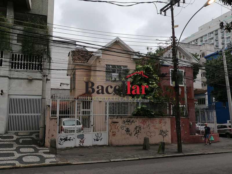 GOPR5138 - Casa Comercial 107m² à venda Rua José Higino,Tijuca, Rio de Janeiro - R$ 800.000 - TICC20001 - 7