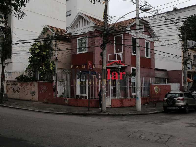 GOPR5139 - Casa Comercial 107m² à venda Rua José Higino,Tijuca, Rio de Janeiro - R$ 800.000 - TICC20001 - 8