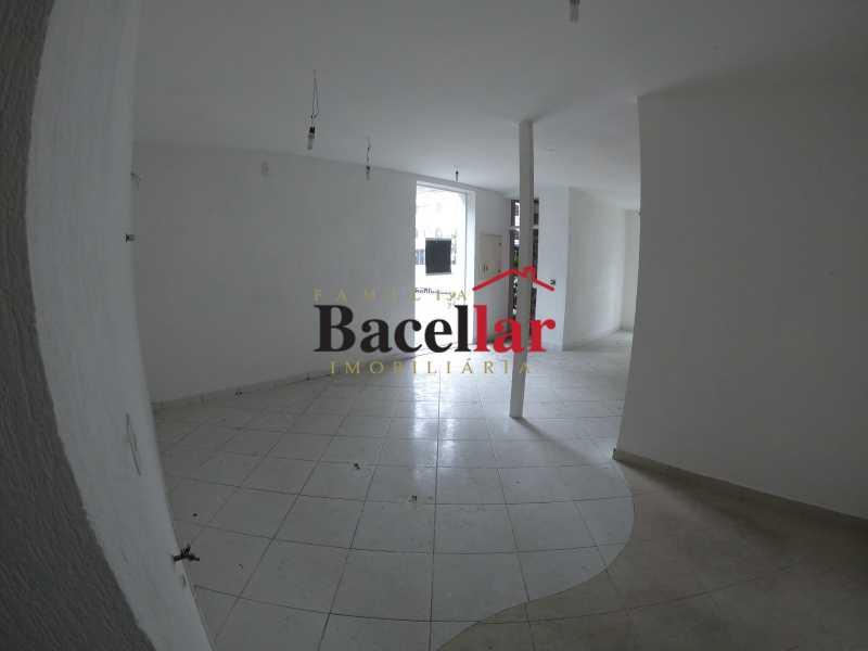 GOPR5140 - Casa Comercial 107m² à venda Rua José Higino,Tijuca, Rio de Janeiro - R$ 800.000 - TICC20001 - 9