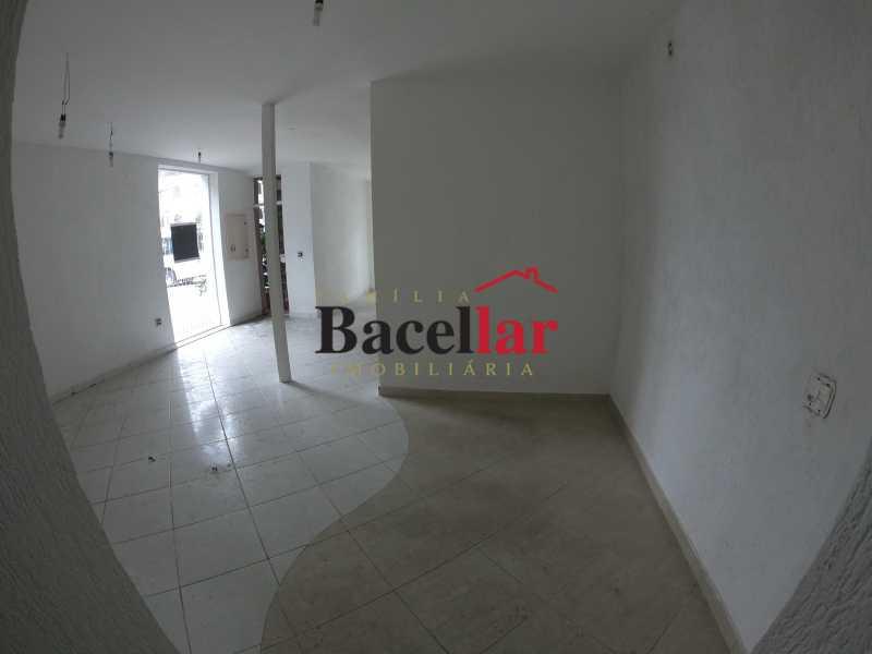 GOPR5141 - Casa Comercial 107m² à venda Rua José Higino,Tijuca, Rio de Janeiro - R$ 800.000 - TICC20001 - 10