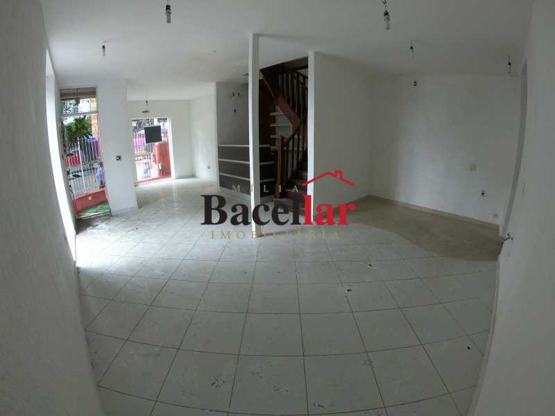 GOPR5142 - Casa Comercial 107m² à venda Rua José Higino,Tijuca, Rio de Janeiro - R$ 800.000 - TICC20001 - 11