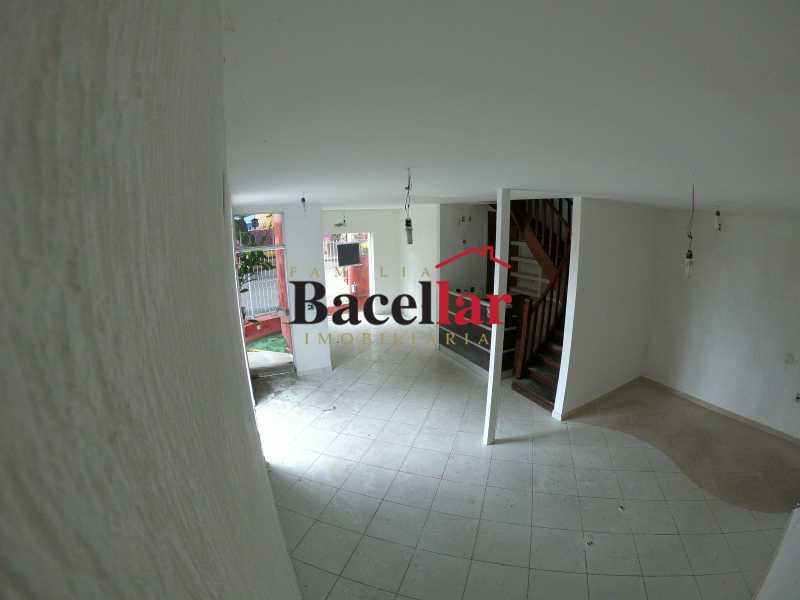 GOPR5143 - Casa Comercial 107m² à venda Rua José Higino,Tijuca, Rio de Janeiro - R$ 800.000 - TICC20001 - 12