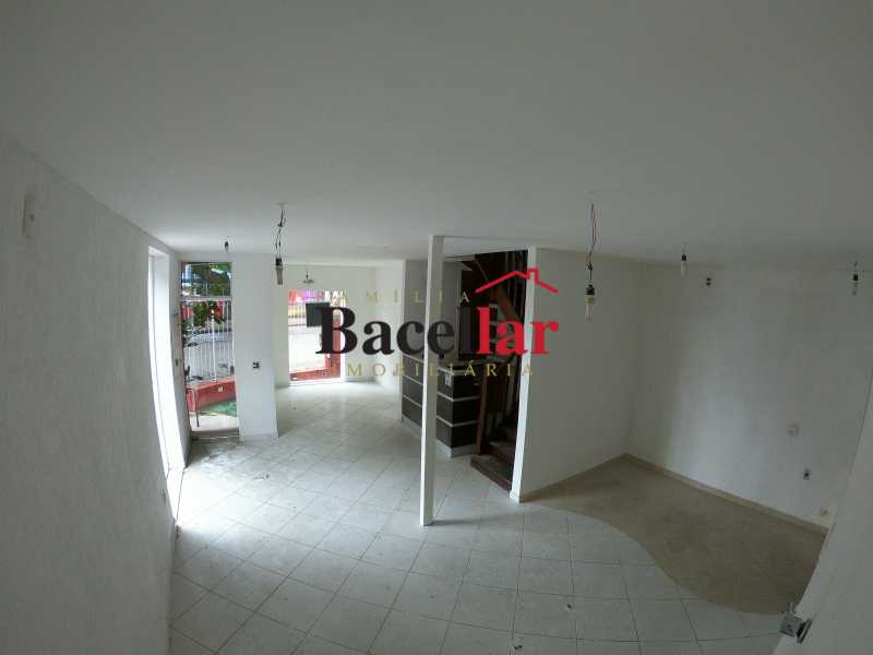 GOPR5144 - Casa Comercial 107m² à venda Rua José Higino,Tijuca, Rio de Janeiro - R$ 800.000 - TICC20001 - 13