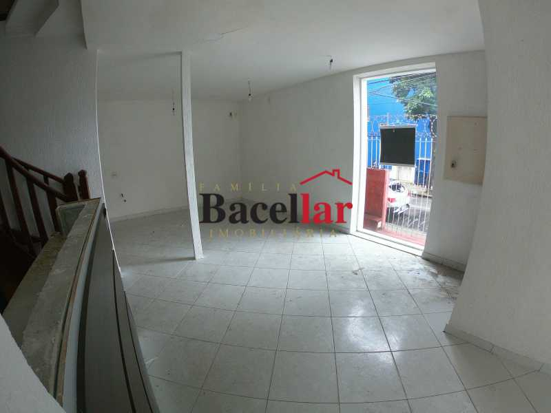 GOPR5145 - Casa Comercial 107m² à venda Rua José Higino,Tijuca, Rio de Janeiro - R$ 800.000 - TICC20001 - 14