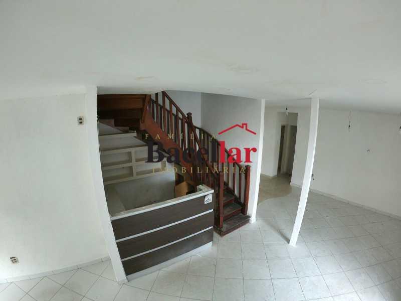 GOPR5147 - Casa Comercial 107m² à venda Rua José Higino,Tijuca, Rio de Janeiro - R$ 800.000 - TICC20001 - 16