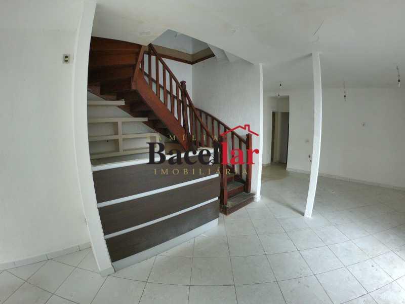 GOPR5148 - Casa Comercial 107m² à venda Rua José Higino,Tijuca, Rio de Janeiro - R$ 800.000 - TICC20001 - 17