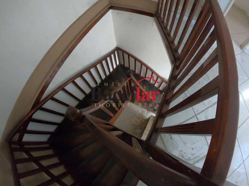 GOPR5150 - Casa Comercial 107m² à venda Rua José Higino,Tijuca, Rio de Janeiro - R$ 800.000 - TICC20001 - 18