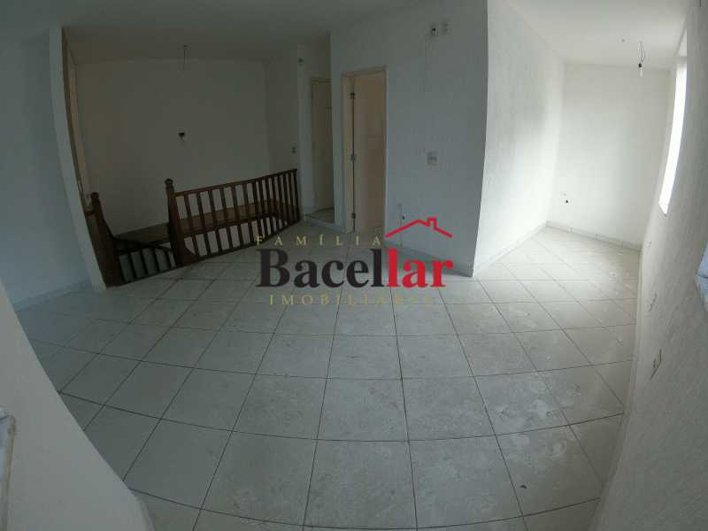 GOPR5152 - Casa Comercial 107m² à venda Rua José Higino,Tijuca, Rio de Janeiro - R$ 800.000 - TICC20001 - 20