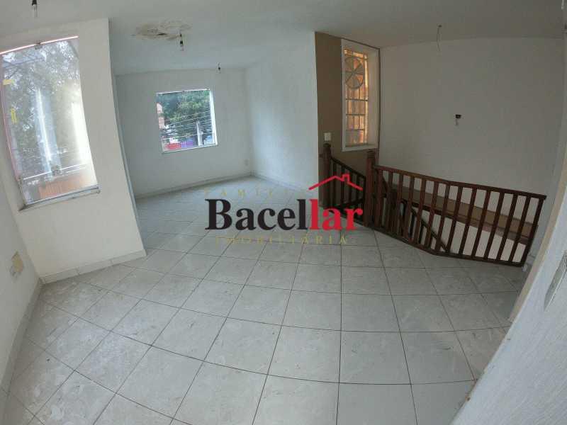 GOPR5154 - Casa Comercial 107m² à venda Rua José Higino,Tijuca, Rio de Janeiro - R$ 800.000 - TICC20001 - 21