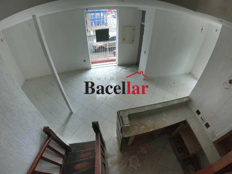 GOPR5160 - Casa Comercial 107m² à venda Rua José Higino,Tijuca, Rio de Janeiro - R$ 800.000 - TICC20001 - 25