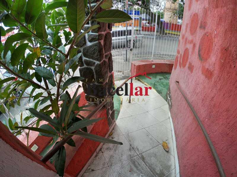 GOPR5161 - Casa Comercial 107m² à venda Rua José Higino,Tijuca, Rio de Janeiro - R$ 800.000 - TICC20001 - 26