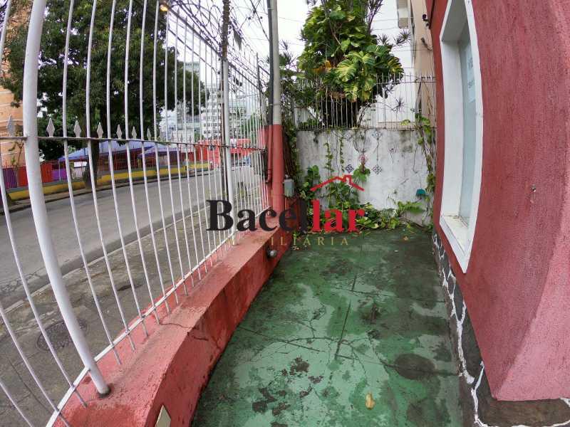 GOPR5162 - Casa Comercial 107m² à venda Rua José Higino,Tijuca, Rio de Janeiro - R$ 800.000 - TICC20001 - 27