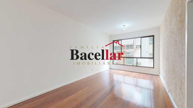 Lucio-De-Mendonca-tiap-23159-1 - Apartamento À Venda - Tijuca - Rio de Janeiro - RJ - TIAP23159 - 1
