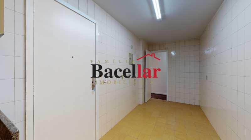 Lucio-De-Mendonca-tiap-23159-1 - Apartamento À Venda - Tijuca - Rio de Janeiro - RJ - TIAP23159 - 11