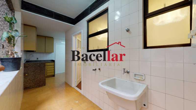 Lucio-De-Mendonca-tiap-23159-1 - Apartamento À Venda - Tijuca - Rio de Janeiro - RJ - TIAP23159 - 17