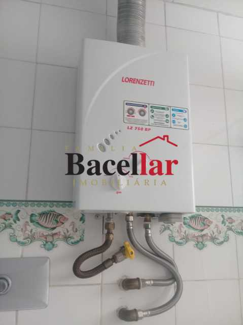 aquecedor - Apartamento 1 quarto à venda Grajaú, Rio de Janeiro - R$ 320.000 - TIAP10671 - 17