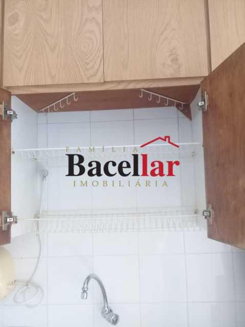 armário - Apartamento 1 quarto à venda Grajaú, Rio de Janeiro - R$ 320.000 - TIAP10671 - 18