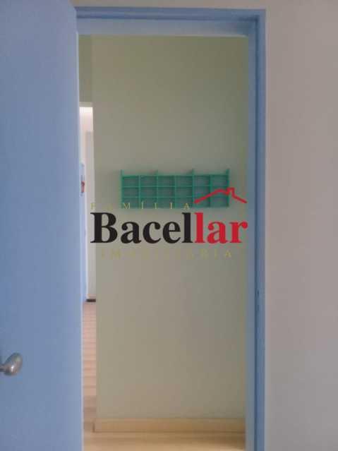 circulação - Apartamento 1 quarto à venda Grajaú, Rio de Janeiro - R$ 320.000 - TIAP10671 - 12
