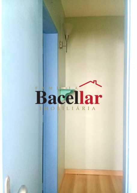 circulação2 - Apartamento 1 quarto à venda Grajaú, Rio de Janeiro - R$ 320.000 - TIAP10671 - 11