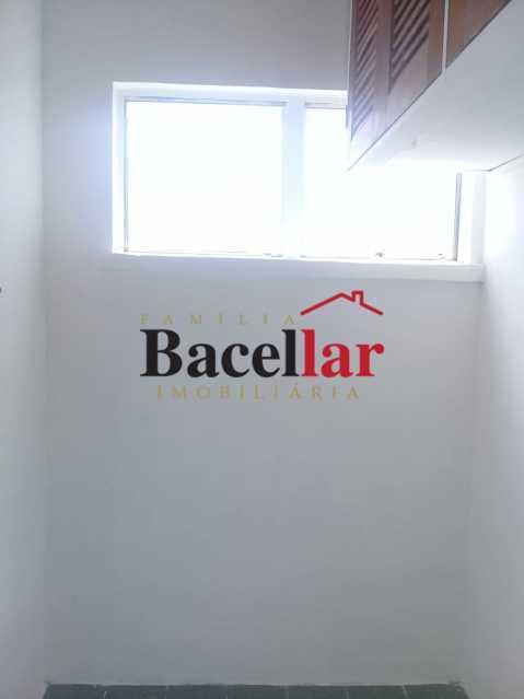 dependência2 - Apartamento 1 quarto à venda Grajaú, Rio de Janeiro - R$ 320.000 - TIAP10671 - 21