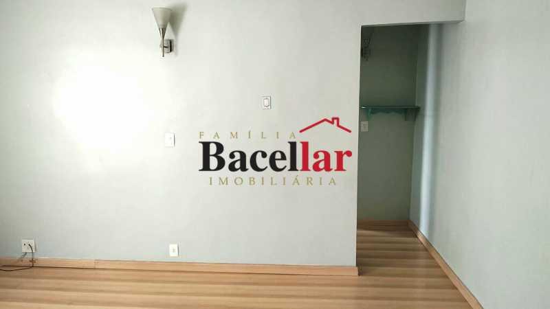 sala1 - Apartamento 1 quarto à venda Grajaú, Rio de Janeiro - R$ 320.000 - TIAP10671 - 7