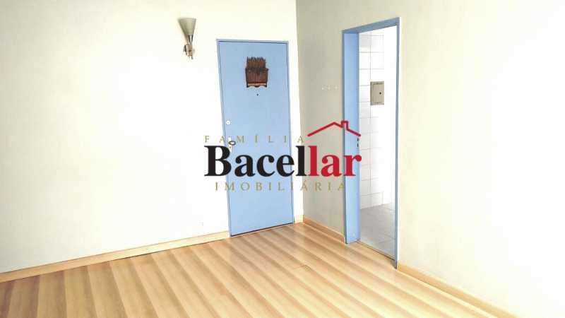 sala3 - Apartamento 1 quarto à venda Grajaú, Rio de Janeiro - R$ 320.000 - TIAP10671 - 8
