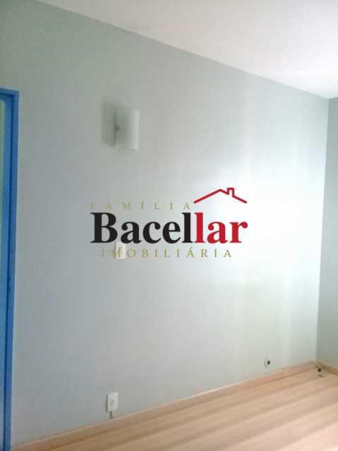 sala4 - Apartamento 1 quarto à venda Grajaú, Rio de Janeiro - R$ 320.000 - TIAP10671 - 9