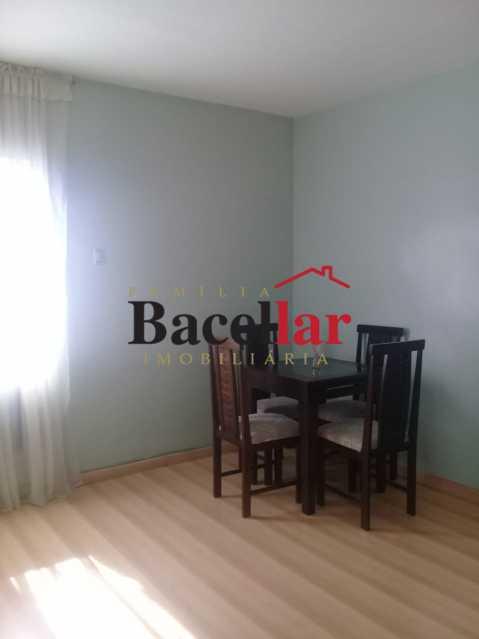 sala5 - Apartamento 1 quarto à venda Grajaú, Rio de Janeiro - R$ 320.000 - TIAP10671 - 6
