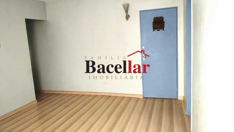 sala8 - Apartamento 1 quarto à venda Grajaú, Rio de Janeiro - R$ 320.000 - TIAP10671 - 1