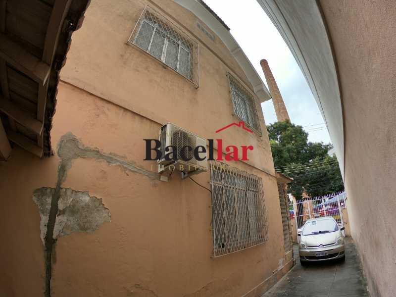 GOPR5199 - Casa à venda Rua José Higino,Rio de Janeiro,RJ - R$ 850.000 - TICA30129 - 3