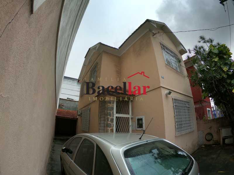 GOPR5201 - Casa à venda Rua José Higino,Rio de Janeiro,RJ - R$ 850.000 - TICA30129 - 4