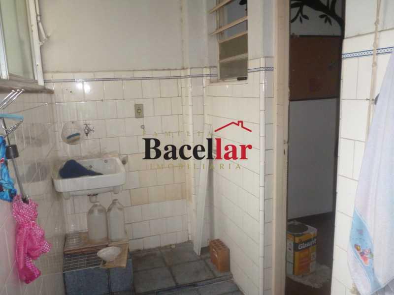 P1170537 - Apartamento À Venda - Tijuca - Rio de Janeiro - RJ - TIAP23181 - 20