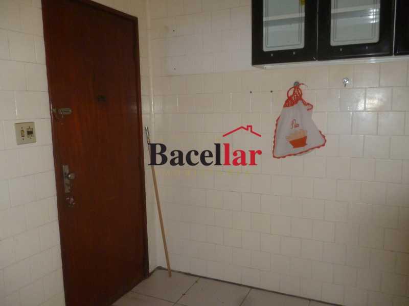 P1170541 - Apartamento À Venda - Tijuca - Rio de Janeiro - RJ - TIAP23181 - 10
