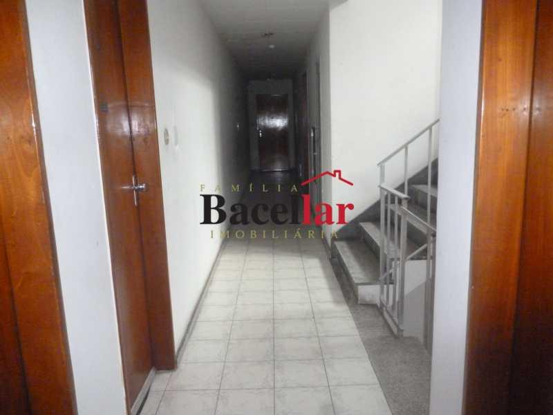 P1170542 - Apartamento À Venda - Tijuca - Rio de Janeiro - RJ - TIAP23181 - 1