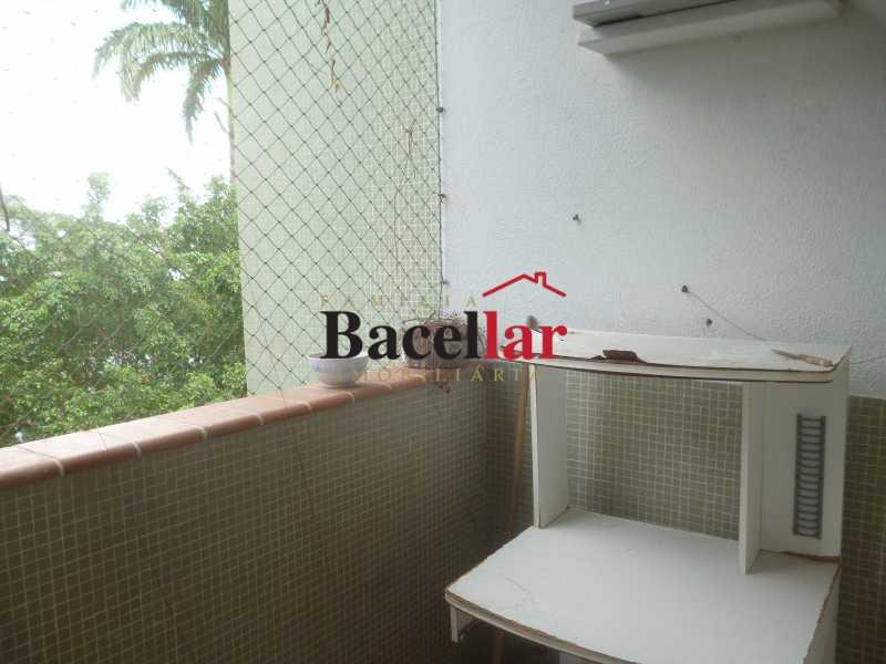 P1170552 - Apartamento À Venda - Tijuca - Rio de Janeiro - RJ - TIAP23181 - 14
