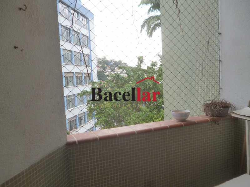 P1170553 - Apartamento À Venda - Tijuca - Rio de Janeiro - RJ - TIAP23181 - 12