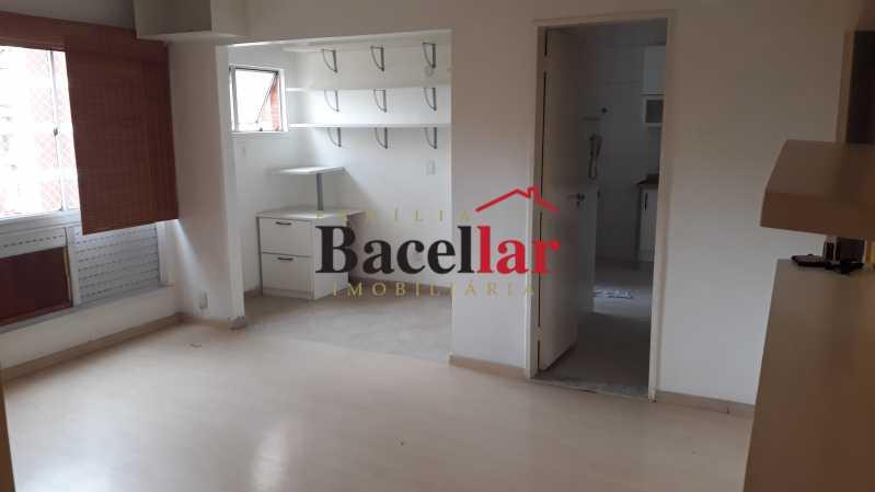 2 - Apartamento 1 quarto à venda Andaraí, Rio de Janeiro - R$ 320.000 - TIAP10674 - 3