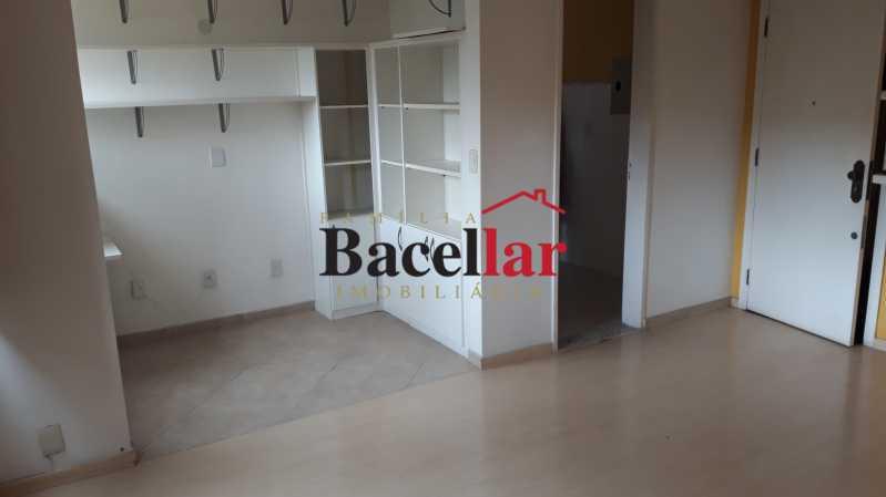 1 - Apartamento 1 quarto à venda Andaraí, Rio de Janeiro - R$ 320.000 - TIAP10674 - 1