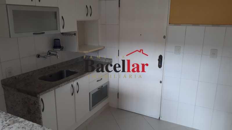 13 - Apartamento 1 quarto à venda Andaraí, Rio de Janeiro - R$ 320.000 - TIAP10674 - 14